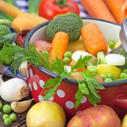 Edible Plants to Grow this Fall